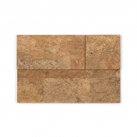 Пробка настенная Wicanders Cork Bricks MUCBNAT01 CB_Natural